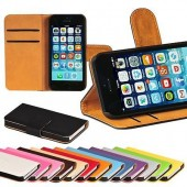 HOUSSE COQUE ETUI ★★  WALLET FOLIO COVER ★★ IPHONE 6 ★★ FLIP CASE AU CHOIX 4.7
