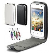 HOUSSE COQUE ETUI PROTECTION ★★ WIKO CINK + PLUS ★★ CINK+ COVER ★★  MINI STYLET