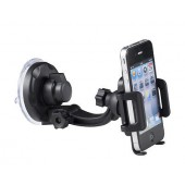 SUPPORT UNIVERSEl AUTO VOITURE AVEC VENTOUSE ★★ IPHONE 4 4S ★★ NEUF