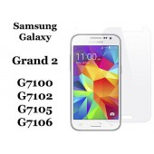 FILM PROTECTION ECRAN VITRE ★ SAMSUNG GALAXY GRAND 2 G7105 ★ VERRE TREMPE 2.5D