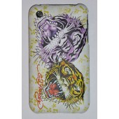Housse Etui Coque IPHONE 3G 3Gs Hardy Tigre Tiger -2