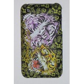 Housse Etui Coque IPHONE 3G 3Gs Hardy Tigre Tiger