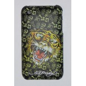 Housse Etui Coque IPHONE 3G 3Gs Hardy Tigre Tiger - 1