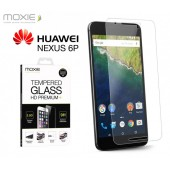 FILM PROTECTION ECRAN VITRE ★ HUAWEI NEXUS 6P ★ VERRE TREMPE TEMPERED GLASS 9H