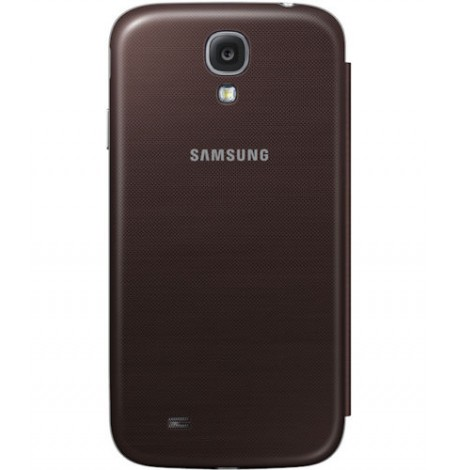 Galaxy s4 folio cover original samsung housse etui for Housse samsung galaxy s4