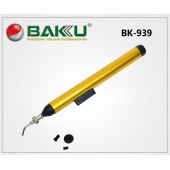 STILO POMPE ASPIRATEUR ★★ OUTILLAGE PRO ★★ VACUUM SUCKING PEN BAKU ★★ BAKU 939