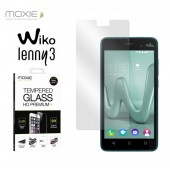 FILM PROTECTION ECRAN VITRE ★ WIKO LENNY 3 ★ VERRE TREMPE 2.5 ★ TEMPERED GLASS