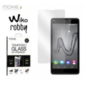 FILM PROTECTION ECRAN VITRE ★ WIKO ROBBY ★ VERRE TREMPE 2.5 ★ TEMPERED GLASS