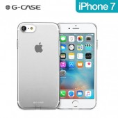 COQUE SKIN PROTECTION ULTRA FINE ★★ GCASE ★ IPHONE 7 (4.7) ★★0.5mm TRANSPARENTE