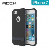 HOUSSE ETUI COQUE PROTECTION ★★ ROCK ROYCE ORIGINAL  ★ 3 PARTIES ★★ IPHONE 7