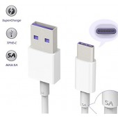 ★ ORIGINAL HUAWEI HL1289 ★ CABLE USB CHARGE SYNCHRO TYPE-C ★ P9 P9 PLUS