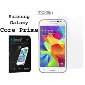 FILM PROTECTION ECRAN VITRE ★ SAMSUNG GALAXY CORE PRIME ★ VERRE TREMPE 2.5D 0,3