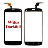 VITRE ECRAN TACTILE ★★ WIKO DARKFULL NOIR ★ REMPLACEMENT TOUCH SCREEN