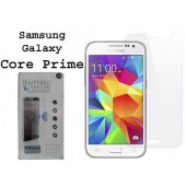 FILM PROTECTION ECRAN VITRE ★ SAMSUNG GALAXY CORE PRIME G360 ★ VERRE TREMPE 2.5D