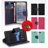 HOUSSE COQUE ETUI ★★  FOLIO COVER ★ IPHONE 5C ★★ FLIP CASE PORTE FEUILLE SUPPORT