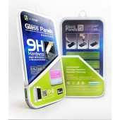 FILM PROTECTION ECRAN VITRE LCD ★★ HTC ONE M8 ★★ VERRE TREMPE X-ONE 9H 0,3mm