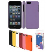 HOUSSE COQUE ETUI PROTECTION ★★ IPHONE 5C ★★ COBY CASE BUMPER ★★ 7 COULEURS!!