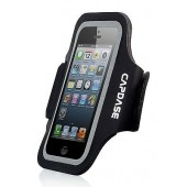 CAPDASE ★ BRASSARD NEOPRENE LAVABLE LUXE ★★ IPHONE 5 5S 5C SE ★★ HOUSSE ARMBAND