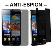 FILM PROTECTION ECRAN ★ PRIVACY ANTI ESPION ★ SAMSUNG GALAXY NOTE i9220 N7000 ★