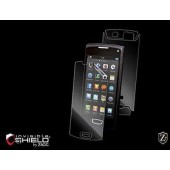 ZAGG Invisible Shield ★★ FILM  AVANT + ARRIERE ★★ SAMSUNG WAVE 3 S8600 S7230 ★★