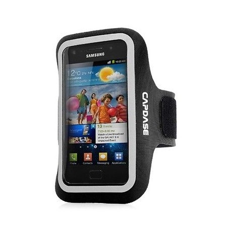 ★ CAPDASE ★ HOUSSE BRASSARD NEOPRENE ETANCHE LUXE ★★ SAMSUNG GALAXY S Plus i9001