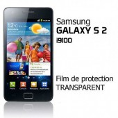 Film Protection écran ★★★  SAMSUNG i9100 GALAXY S2 ★★★