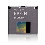 BATTERIE ORIGINALE NOKIA BP-5M BPM 6500 Slide 6110 5610