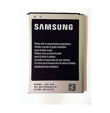 BATTERIE ORIGINALE ★★ SAMSUNG GALAXY S4 MINI ★★ ORIGINE REF B500BE envoi suivi