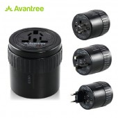 ADAPTATEUR VOYAGE UNIVERSEL ★ TRAVEL PLUG ★ AVANTREE ACAD-MAGIC ★ IPHONE 5 6 6+