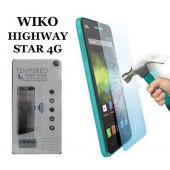 FILM PROTECTION VITRE ★★ WIKO HIGHWAY STAR ★★ VERRE TREMPE 2.5 ★ TEMPERED GLASS