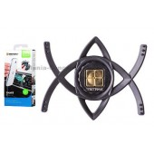 SUPER SUPPORT UNIVERSEL VOITURE ★ TETRAX SMART ★ SAMSUNG WIKO NOKIA ...