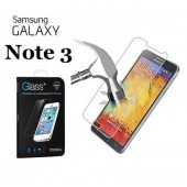 FILM PROTECTION ECRAN VITRE LCD ★ SAMSUNG GALAXY NOTE 3 ★ VERRE TREMPE 2.5D