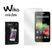 FILM PROTECTION ECRAN VITRE ★★ WIKO RAINBOW ★★ VERRE TREMPE 2.5 ★ TEMPERED GLASS