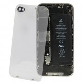 COQUE ARRIERE RIGIDE BACK COVER + FILM ★ KENZO CHIARA FLOWER  ★ IPHONE 4 4S  ★★