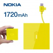 BATTERIE SECOURS POWERBANK ★★ NOKIA ORIGINALE ★★ POCKET COMPATIBLE MICRO USB