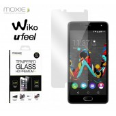 FILM PROTECTION ECRAN VITRE ★ WIKO U FEEL ★ VERRE TREMPE 2.5 ★ TEMPERED GLASS