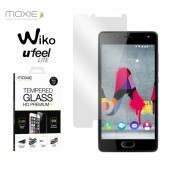 FILM PROTECTION ECRAN VITRE ★ WIKO UFEEL LITE ★ VERRE TREMPE ★ TEMPERED GLASS