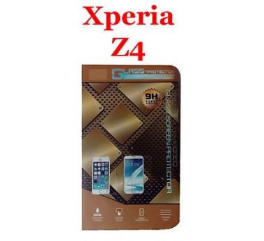 FILM PROTECTION ECRAN VITRE LCD ★★  SONY XPERIA Z4 ★★ VERRE TREMPE 2.5D 0,33