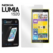 FILM PROTECTION ECRAN VITRE LCD ★MOXIE★ NOKIA LUMIA 1520 ★ VERRE TREMPE 2.5D 0,3