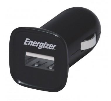 ENERGIZER - Chargeur voiture USB 2.1A 10W Noir - Universel PC-1CAT