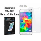 FILM PROTECTION ECRAN VITRE ★ SAMSUNG GALAXY GRAND PRIME ★ VERRE TREMPE 2.5D 0,3