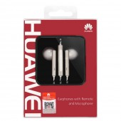 ECOUTEURS INTRA AURICULAIRE - HUAWEI AM116 - Avec Microphone