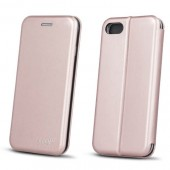 HOUSSE ETUI COQUE ★★ BEEYO DIVA BBOK CASE ★★ IPHONE 7 ET 8 ★ ROSE OR GOLD
