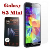 FILM PROTECTION ECRAN VITRE LCD ★ SAMSUNG GALAXY S5 MINI ★ VERRE TREMPE 2.5D 0,3