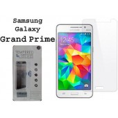 FILM PROTECTION ECRAN VITRE ★ SAMSUNG GALAXY GRAND PRIME G530 ★ VERRE TREMPE 2.5