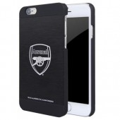 COQUE ALUMINIUM - OFFICIEL ARSENAL FOOTBALL CLUB - IPHONE 6 / 6S