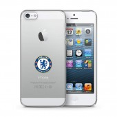 COQUE SKIN TPU TRANSPARENTE - OFFICIEL CHELSEA FOOTBALL CLUB -  IPHONE 6 / 6S