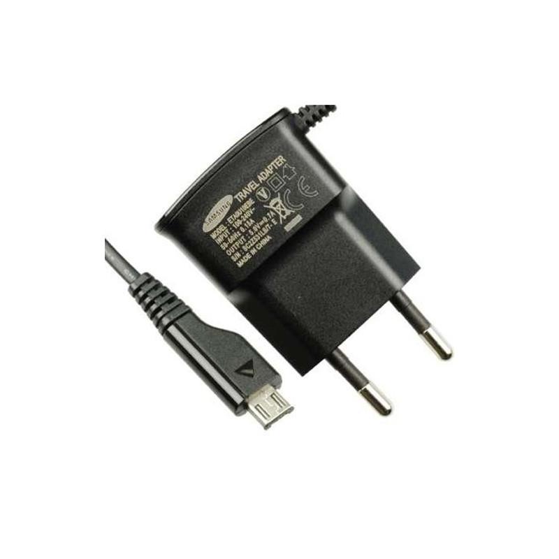 CHARGEUR SECTEUR ORIGINAL SAMSUNG ★★ MICRO USB ★★ UNIVERSEL