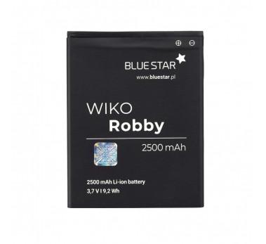 BATTERIE BLUESTAR PRENIUM 2500mAh - WIKO ROBBY