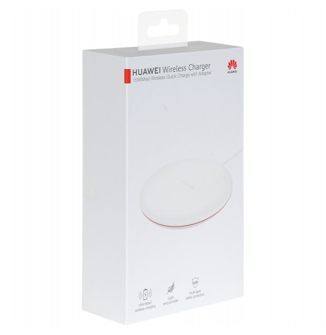 PAD CHARGEUR SANS FIL CP60 INDUCTION 15W (Max) - ORIGINAL HUAWEI -  BLISTER
